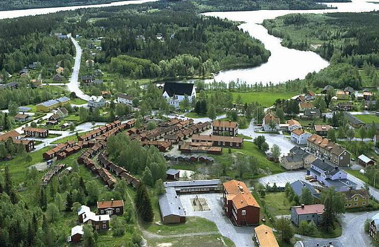 dating site katrineholm