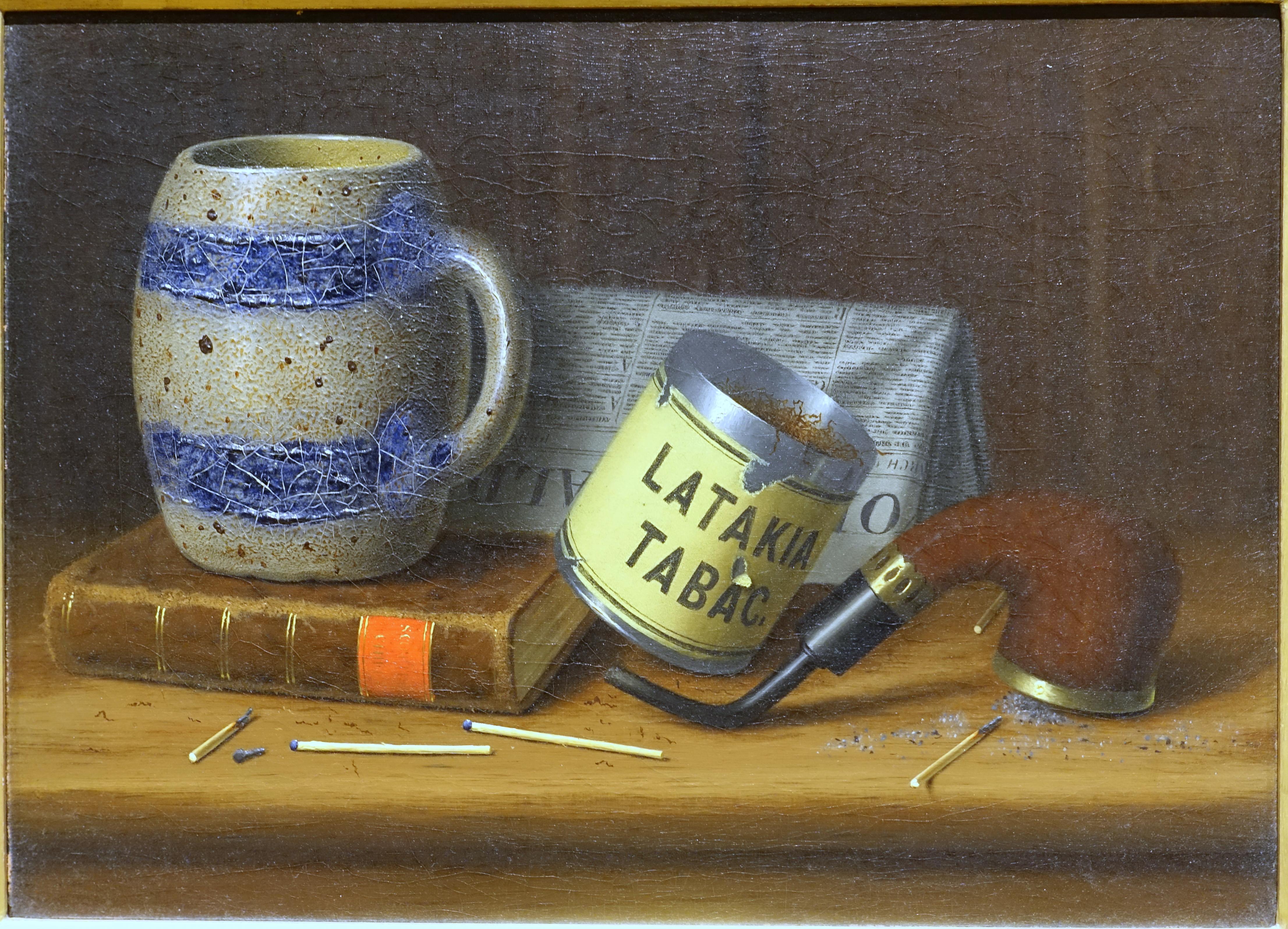 Latakia (tobacco) - Wikipedia