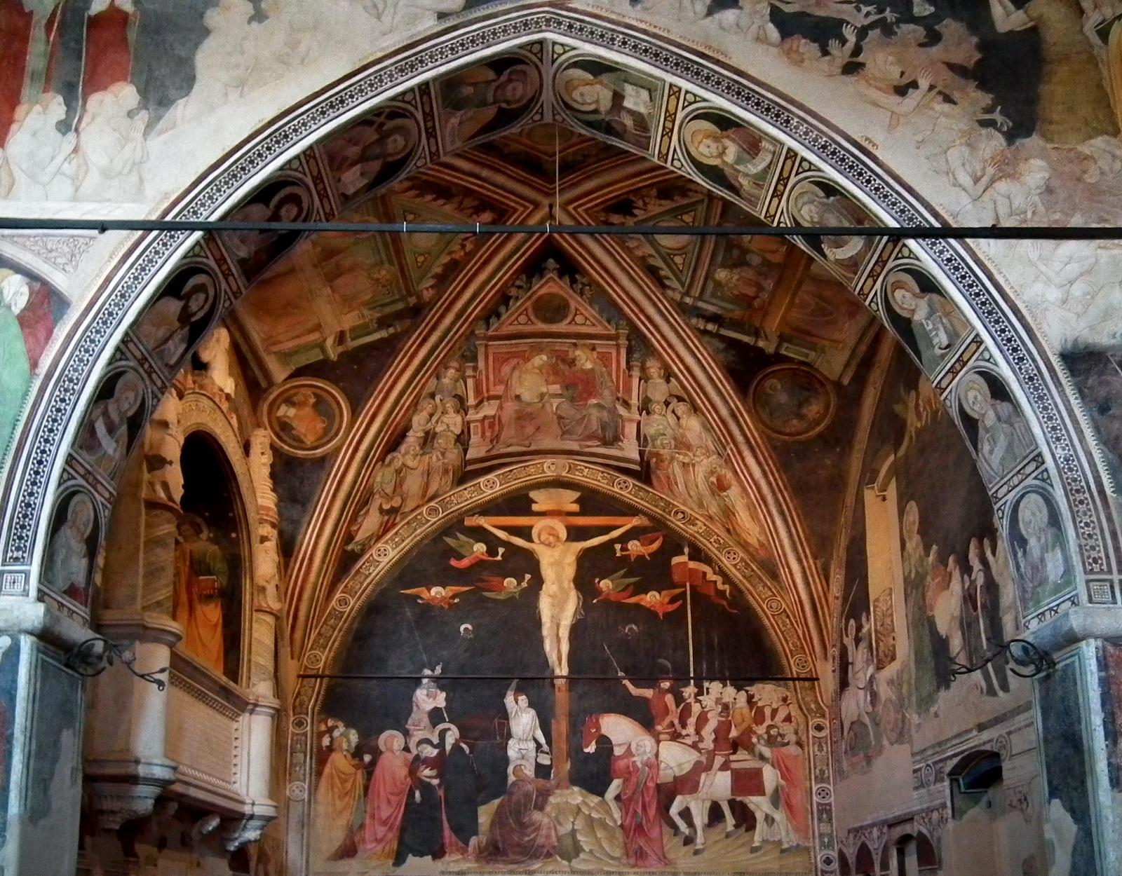 File:Lentate sul Seveso, Oratorio di Santo Stefano 006.JPG ...