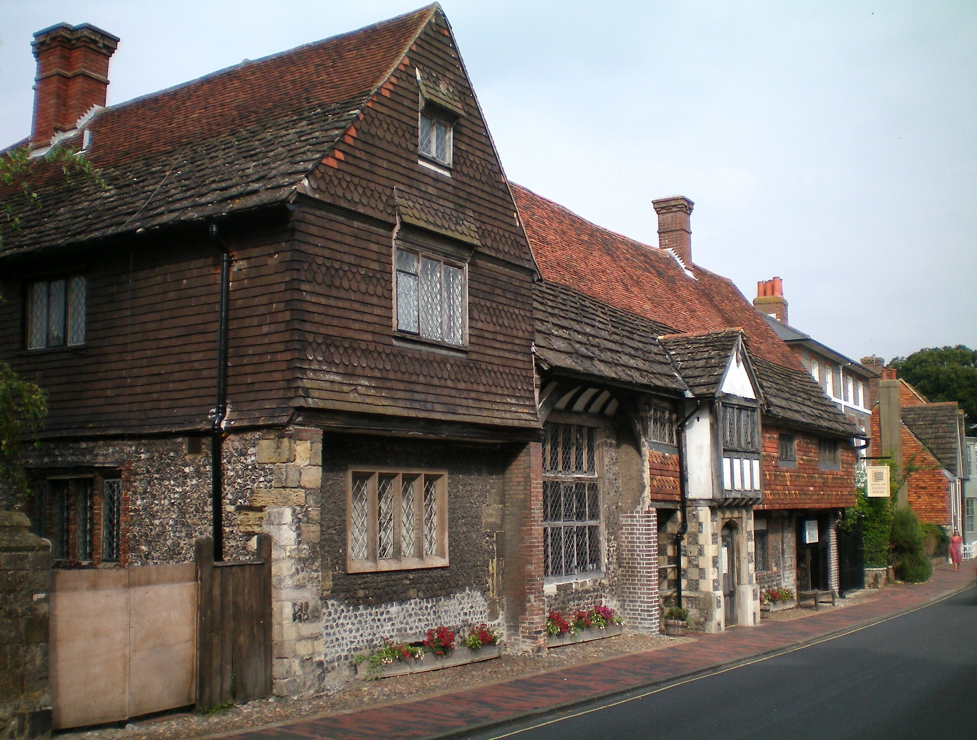 Lewes Anne of Cleves House 2.JPG