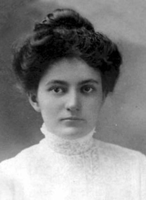 Lillian Rosanoff Lieber