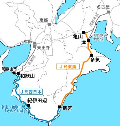 LineMap Kisei jp