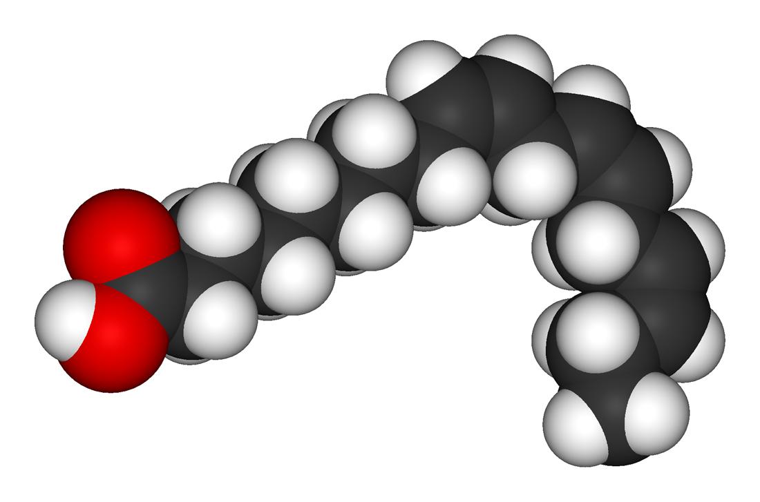 alpha-Linolenic acid - Wikipedia