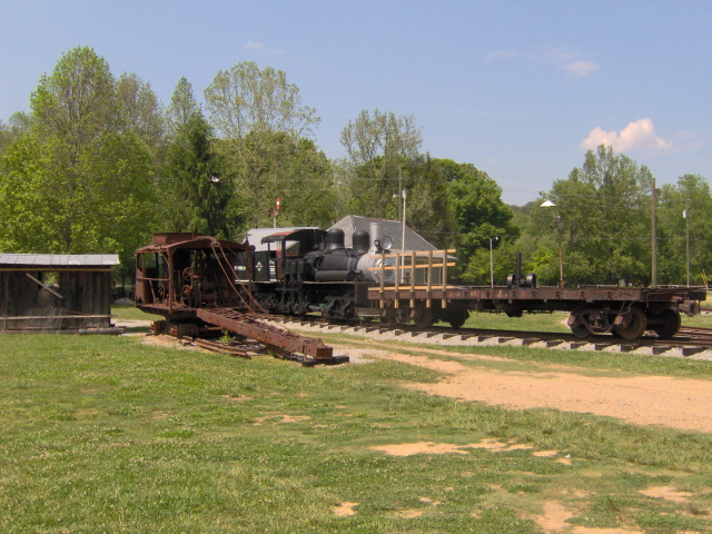 Used Cars Maryville Tn >> Little River Railroad (Tennessee) - Wikipedia
