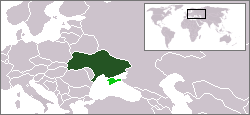 LocationUkraine