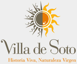 Depiction of Villa de Soto