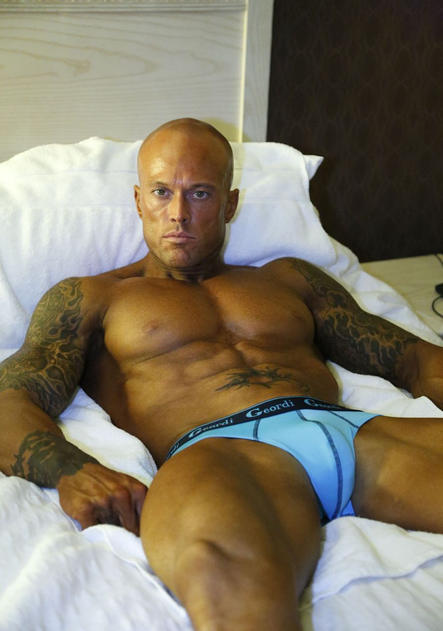 Description Male Underwear Model John Quinlan for Geordi.jpg