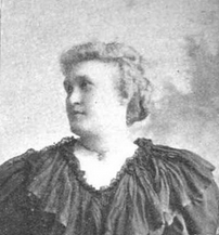 Marion Howard Brazier Americanjournalist, editor, author, clubwoman