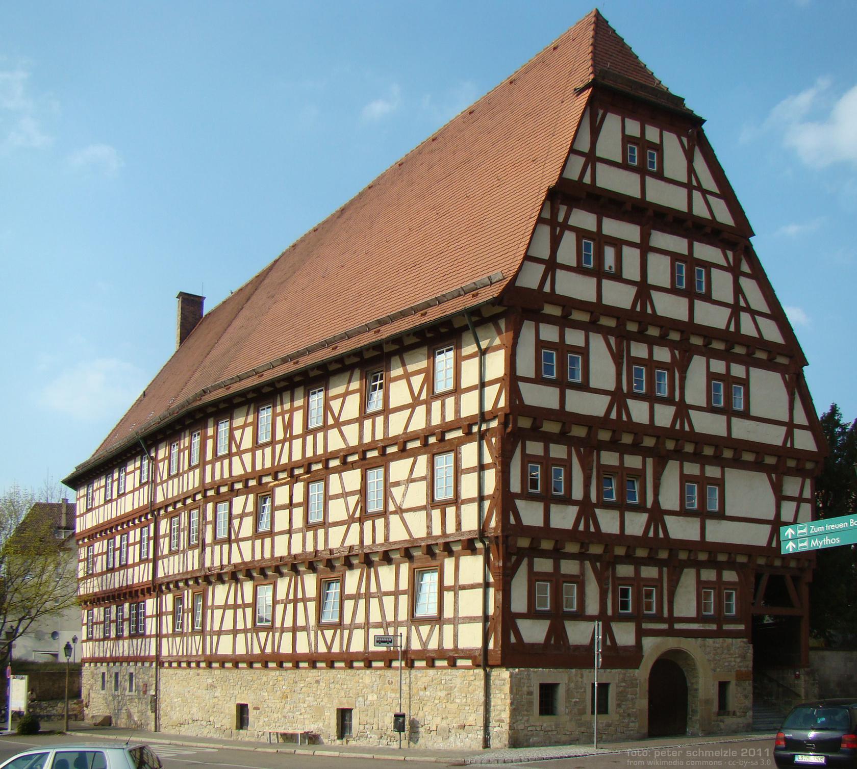 Markgröningen Deutschland