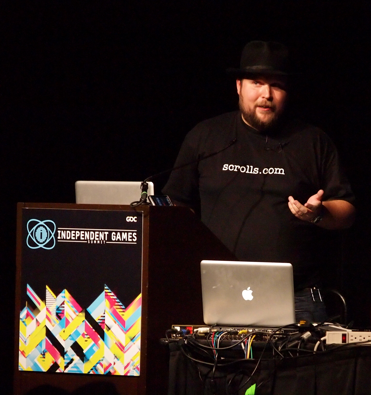 Markus Persson Avatar