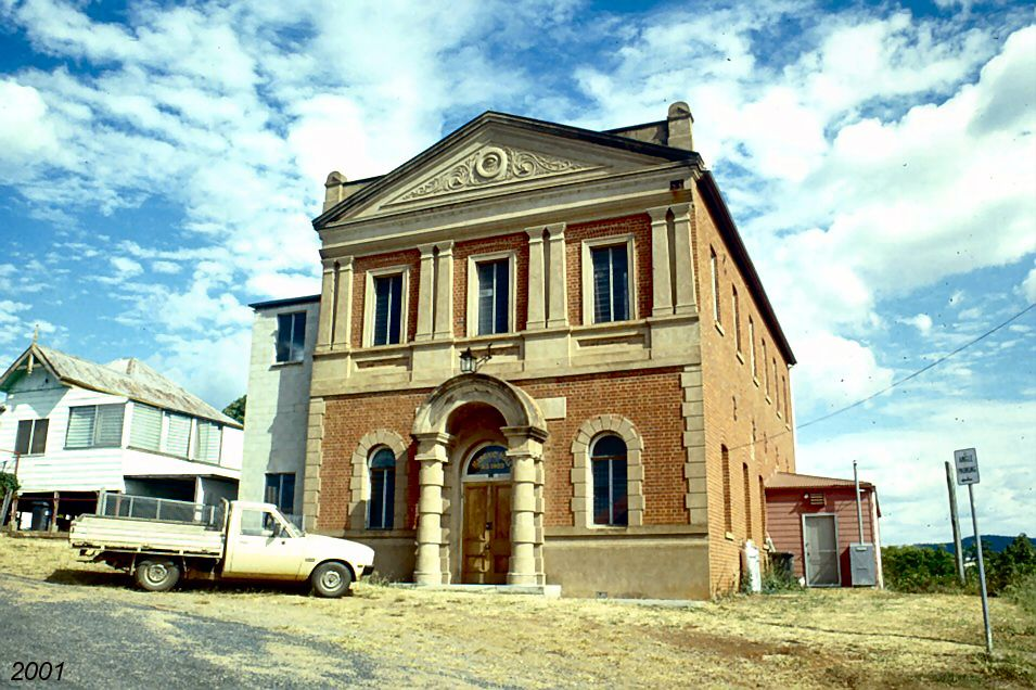 Mount Morgan Masonic Temple Wikipedia