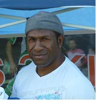 Menzie Yere Papua New Guinean rugby league player