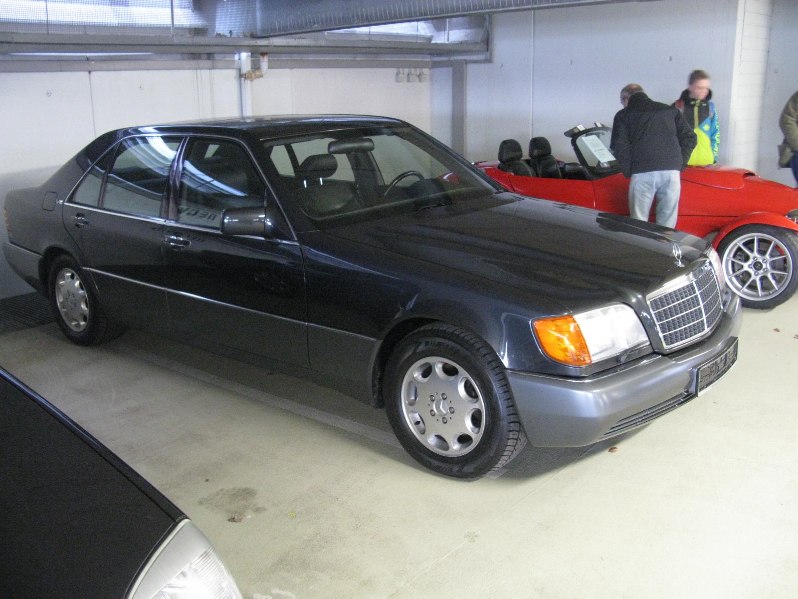 File Mercedes Benz 600 Sel W140 8463390930 Jpg