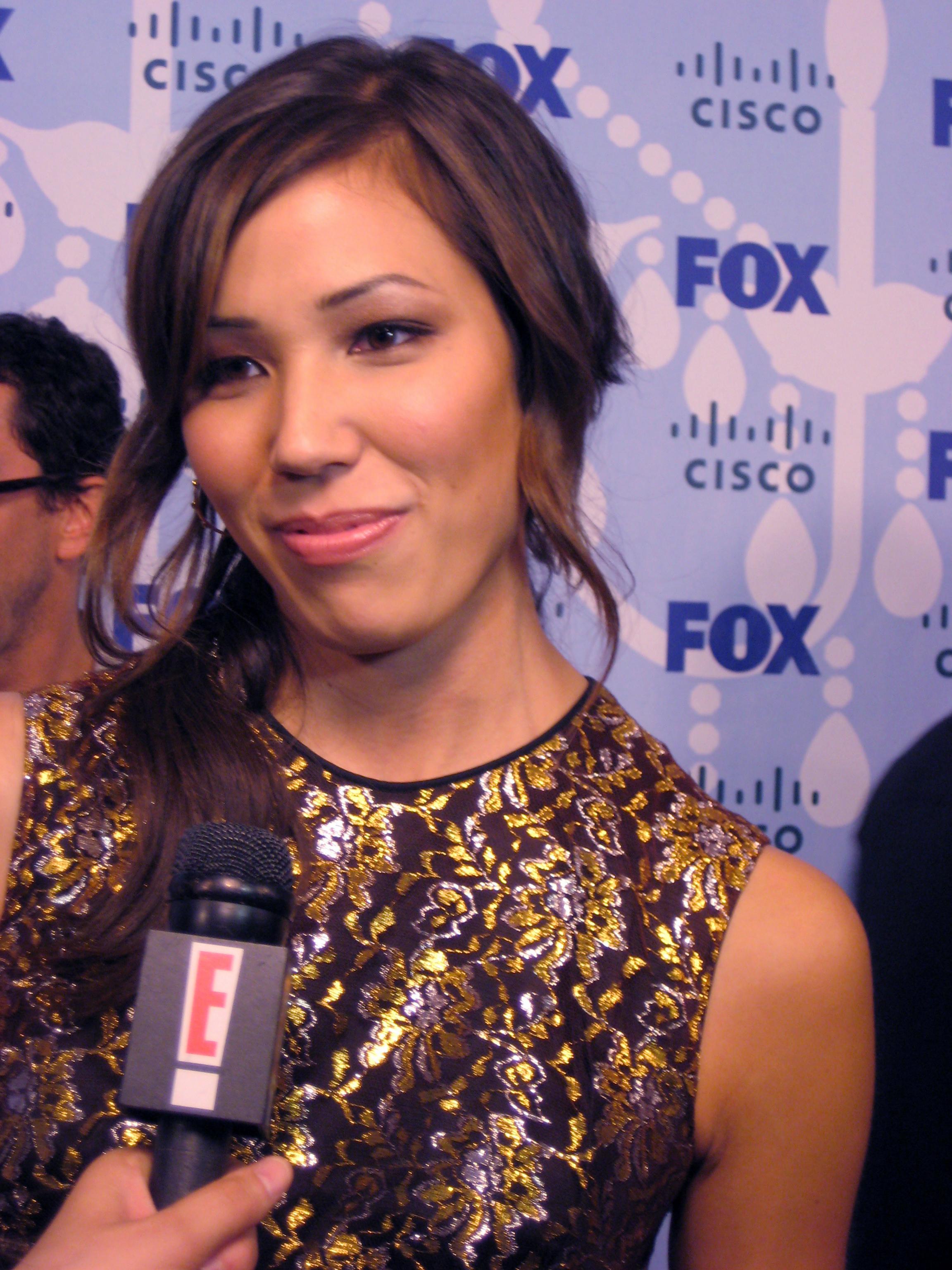 Michaela Conlin - Photo Actress