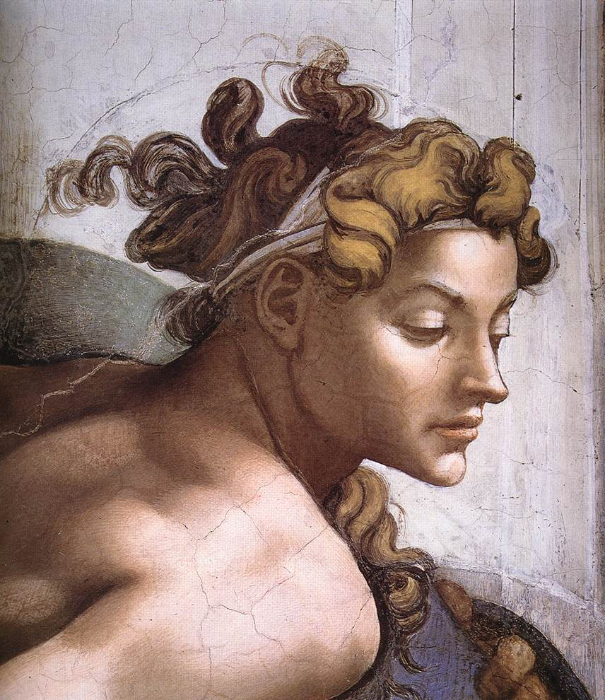 michelangelo buonarroti the artist You probably know michelangelo buonarroti as one of the greatest artists of all  time during his prodigious career he sculpted the pieta in.