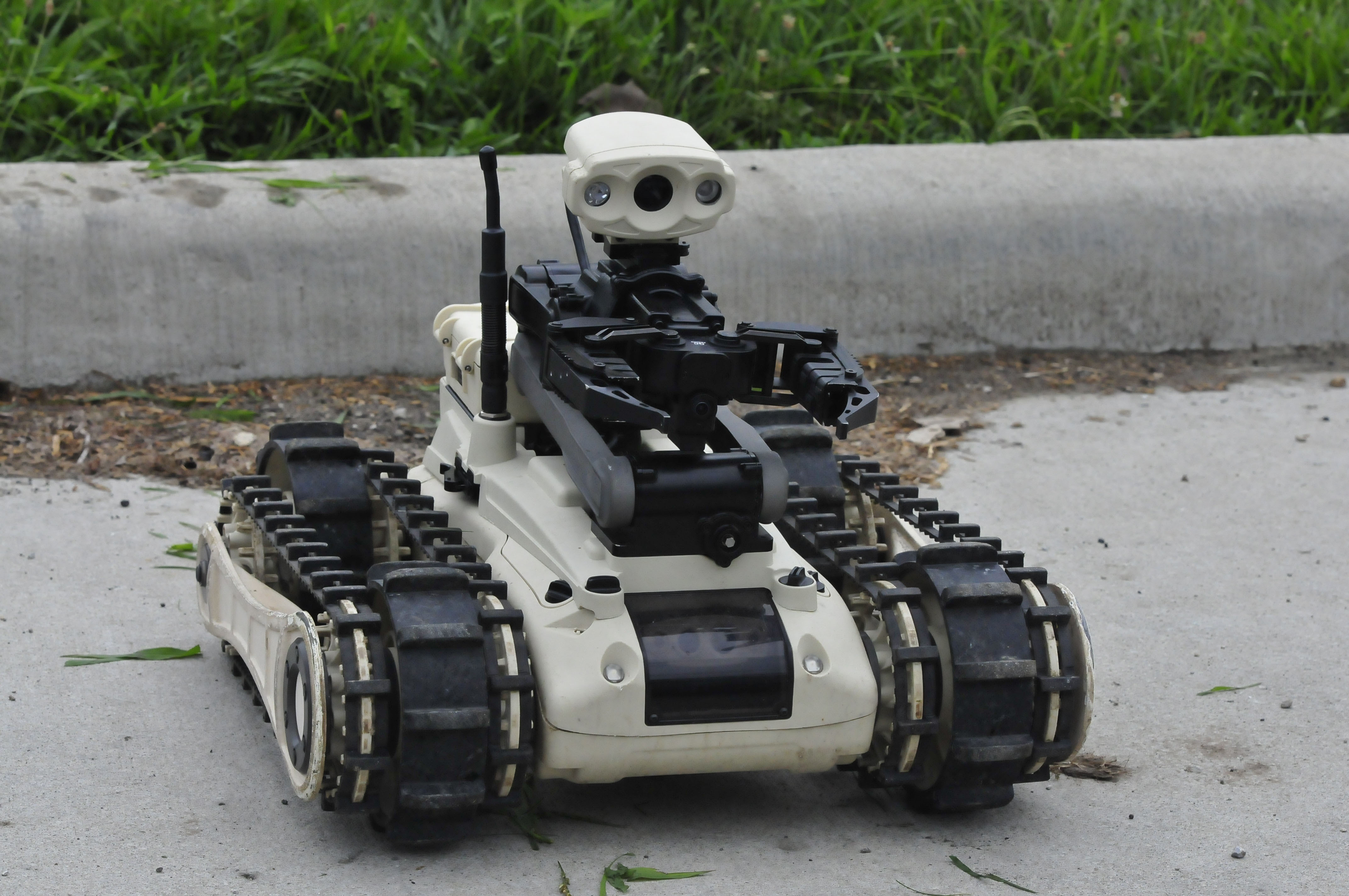 Image result for military robots