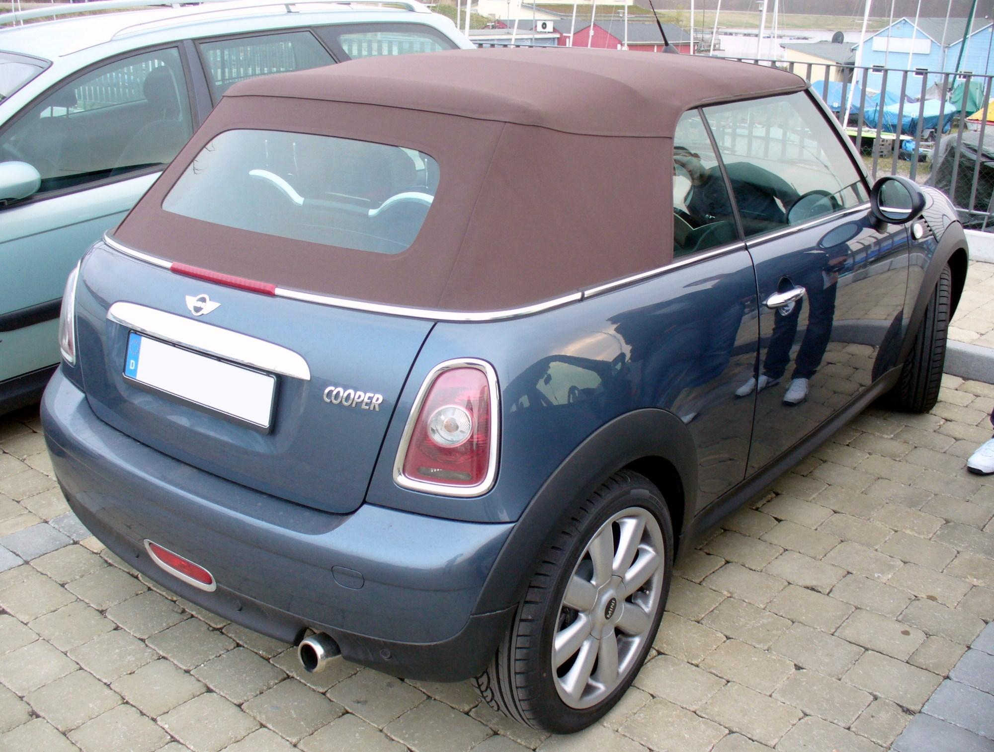 Blue Mini Cooper Related Imagesstart 450 Weili Automotive Network