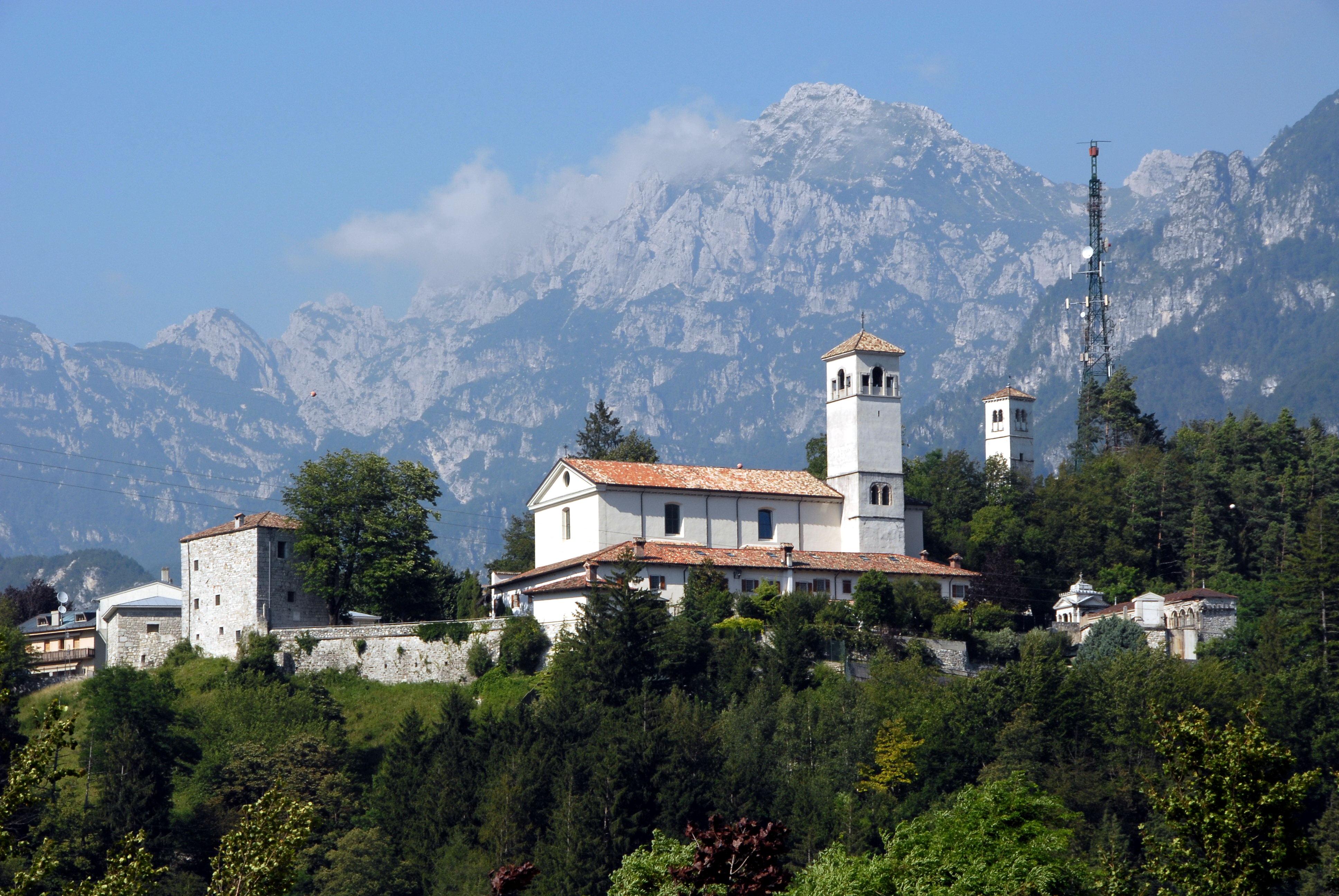 Abbazia di Moggio Udinese