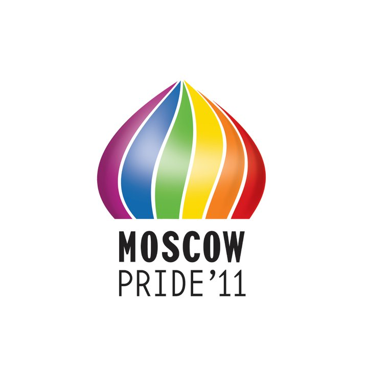 Logo of the Moscow Pride