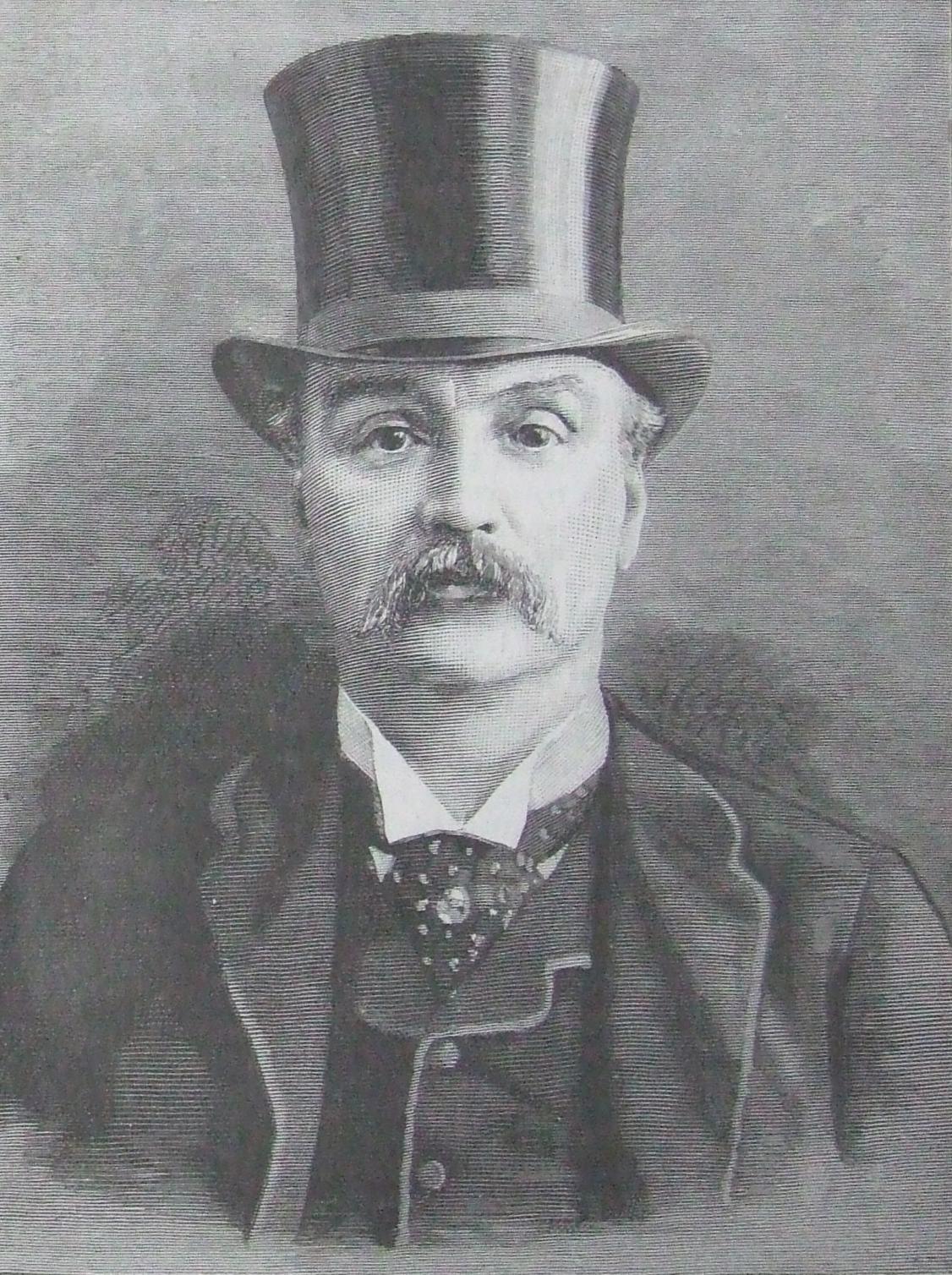 James Maybrick - Wikipedia, la enciclopedia libre