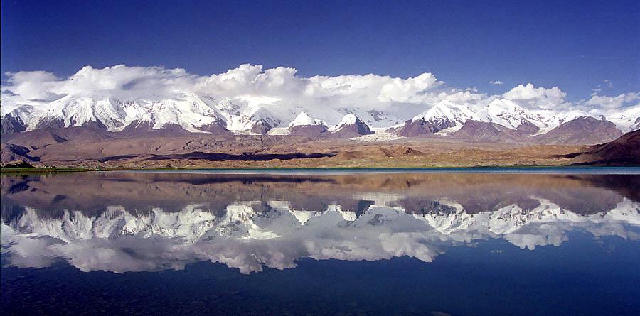 Kết quả hình ảnh cho Karakul lake