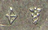 Muntteken muntmeesterteken