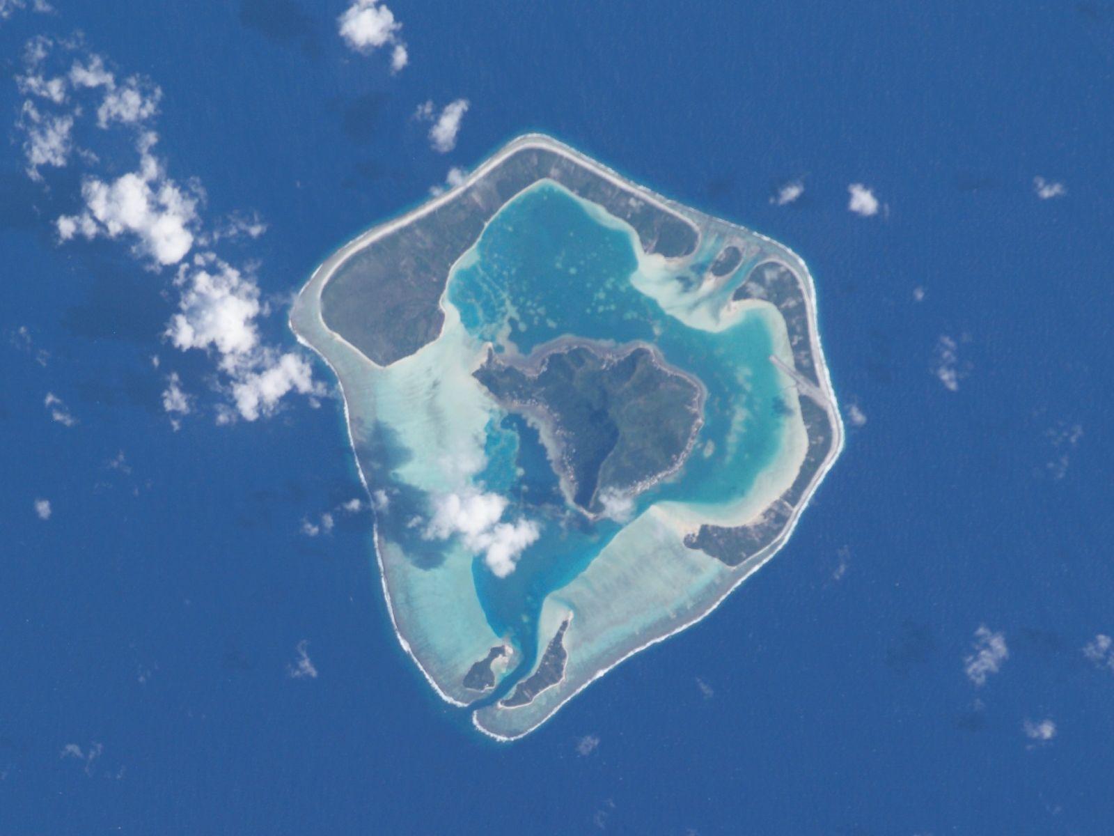 Illa Maupiti