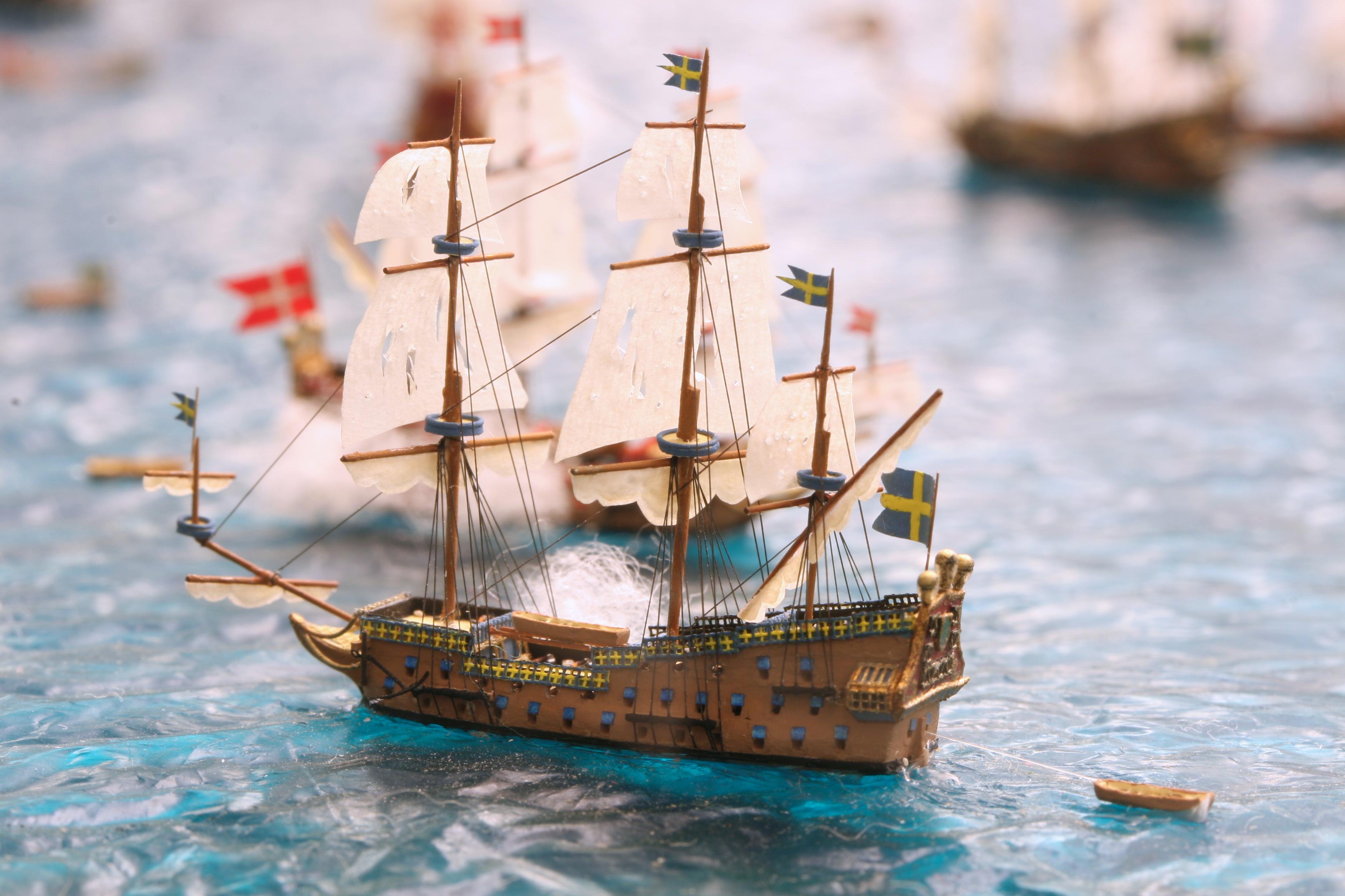 Naval wargaming - Wikiwand