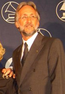 Neil Portnow American music executive