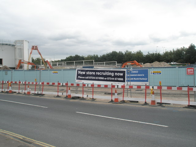 File:New jobs coming to Havant - geograph.org.uk - 1474259.jpg