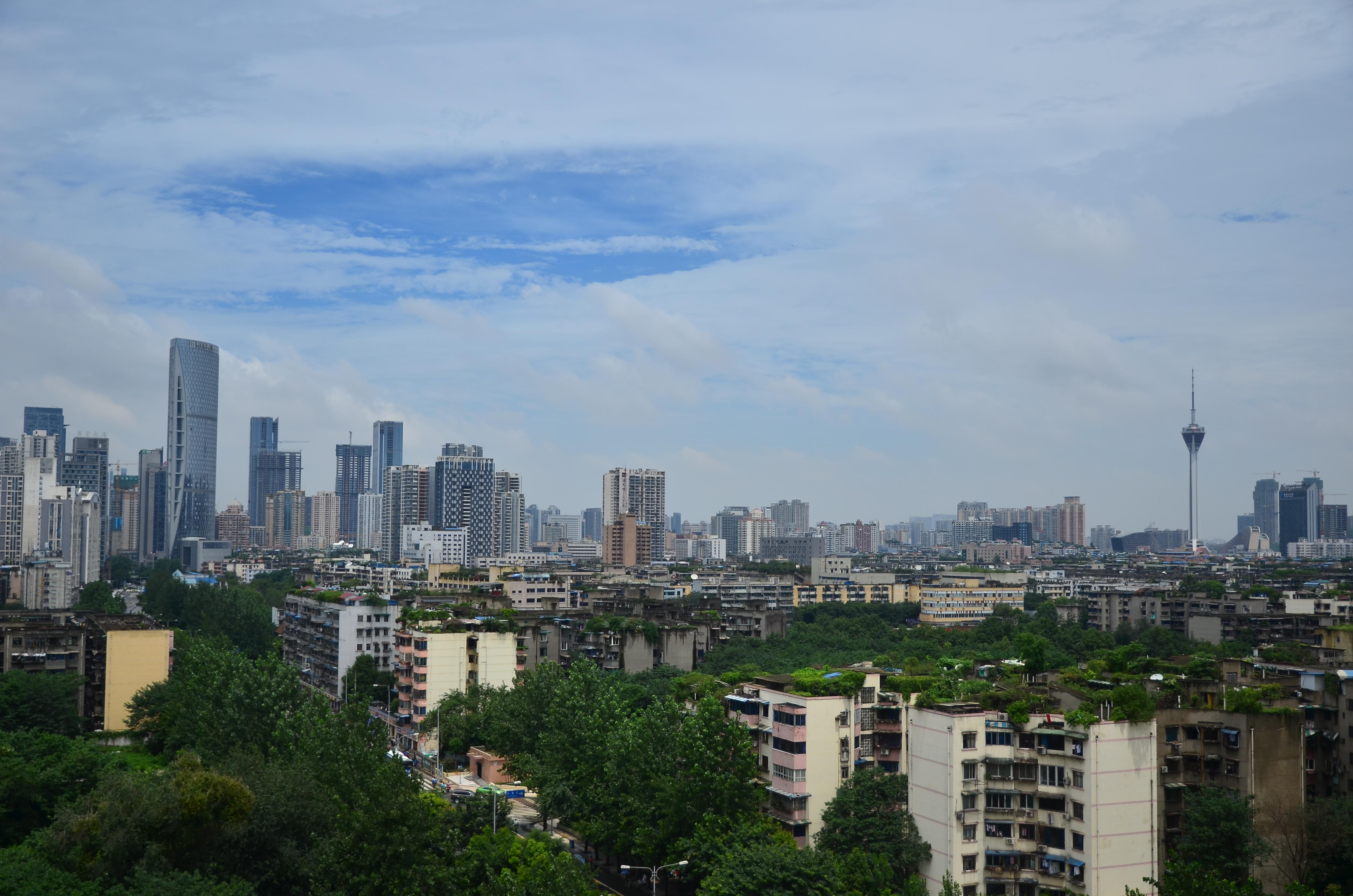 Niushikou, Jinjiang, Chengdu, Sichuan, China - panoramio.jpg