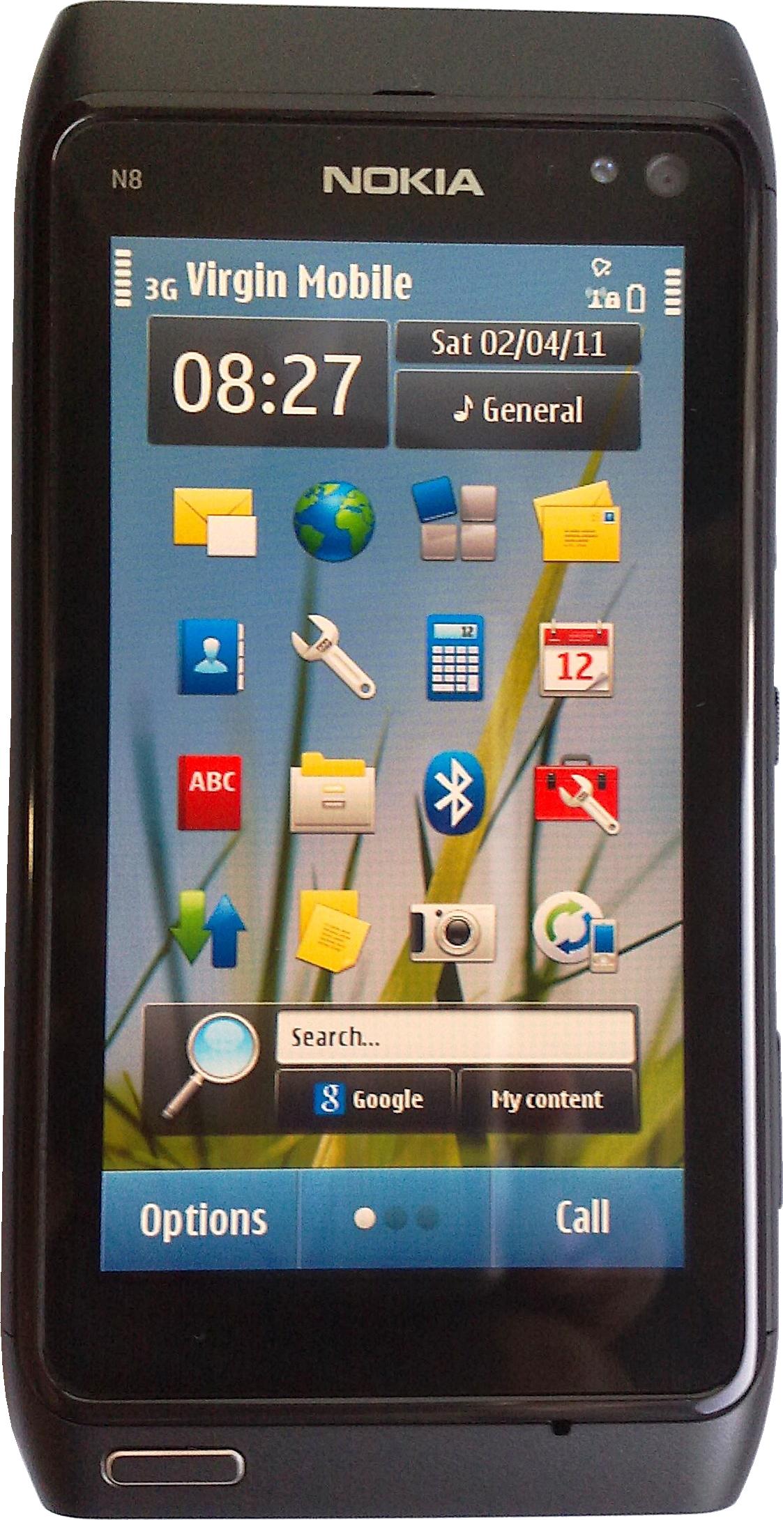 Nokia N8 Wikipedia