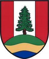 Znak obceNové Heřminovy