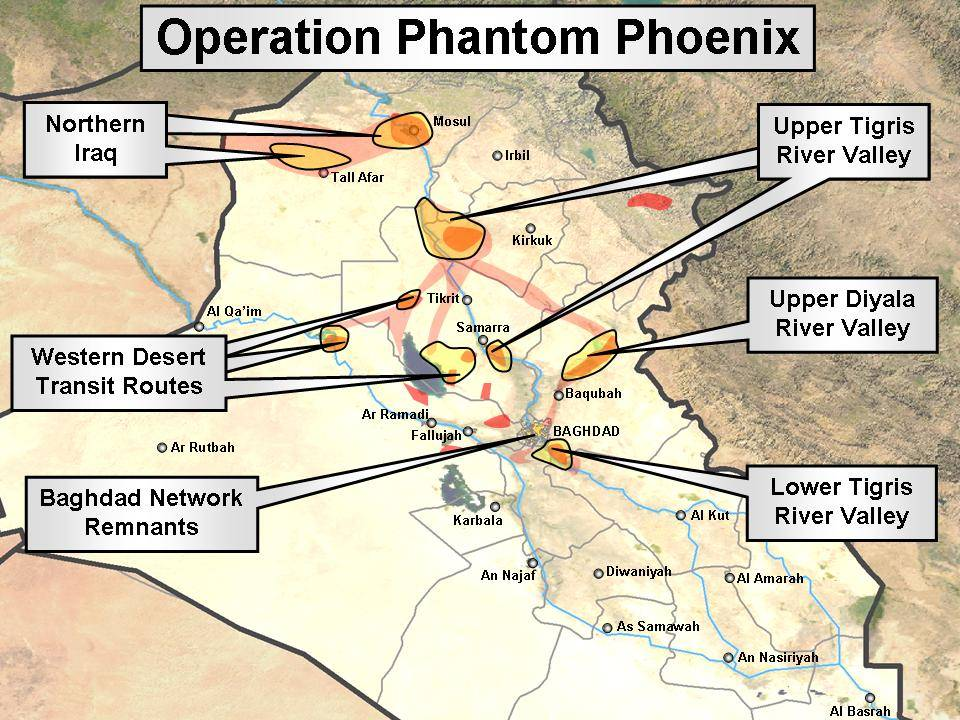 Operation Phantom Phoenix - Wikipedia