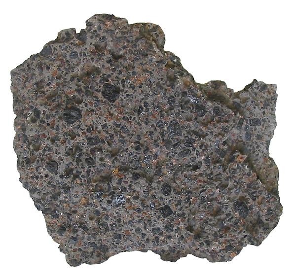 Description Of Basalt : File olivine basalt g
