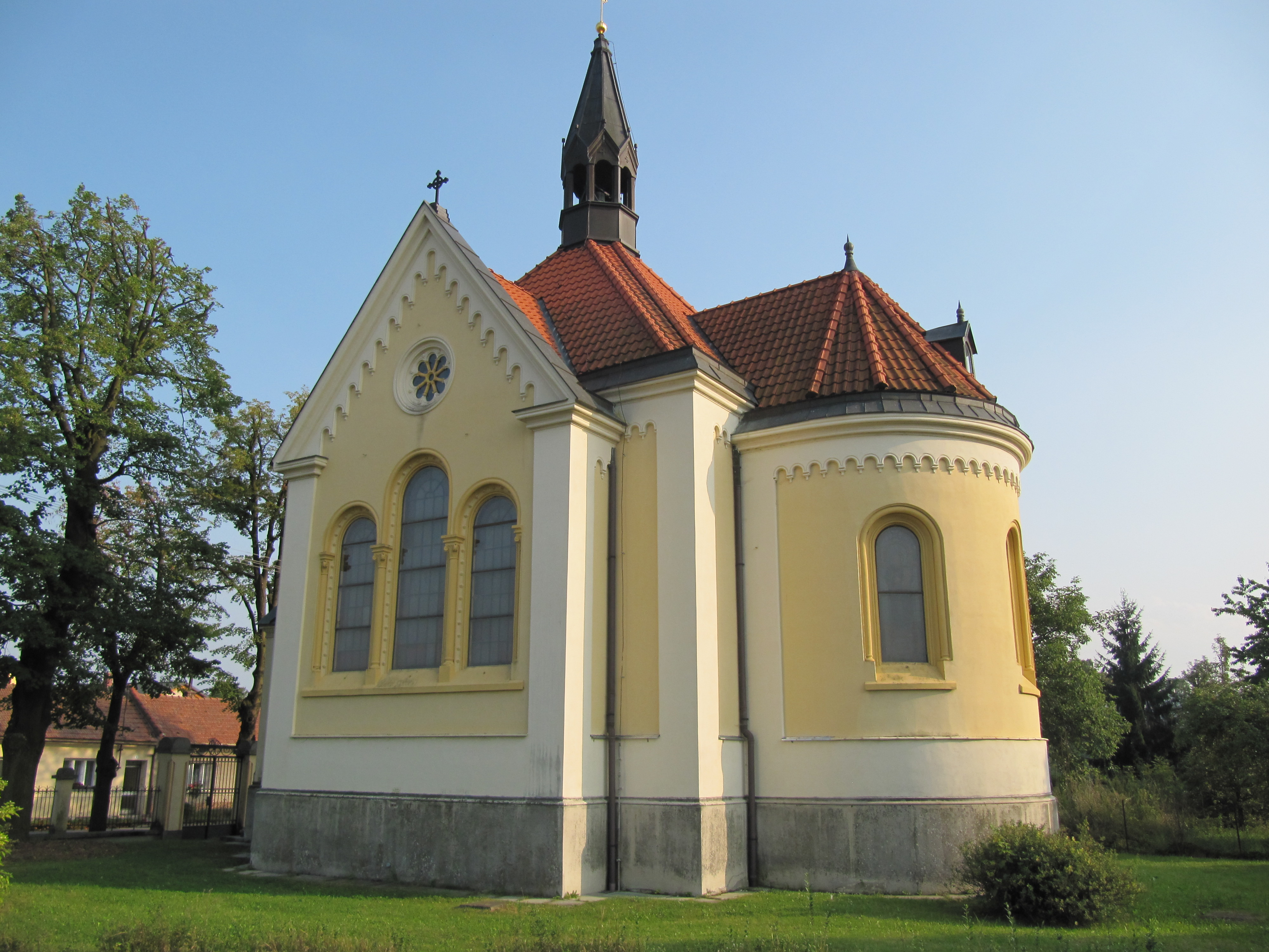 Topolany (Olomouc)