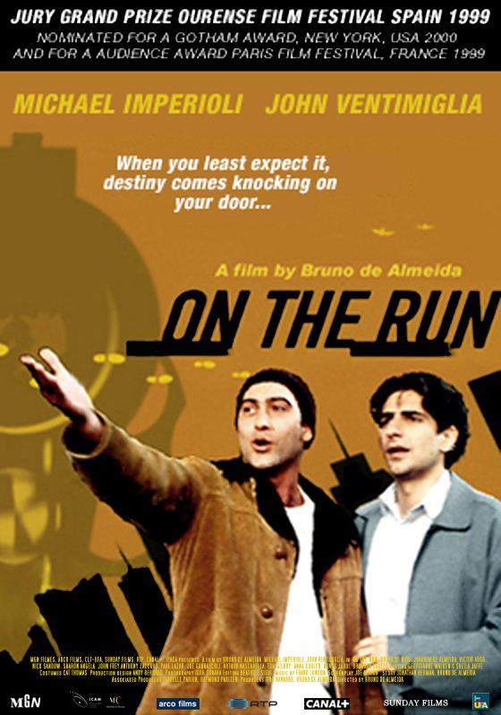 On The Run Online