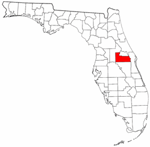 Map Of Orange County Florida.File Orange County Florida Png Wikimedia Commons