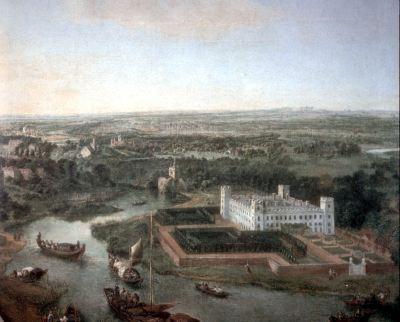 File:Painting of Syon House.jpg