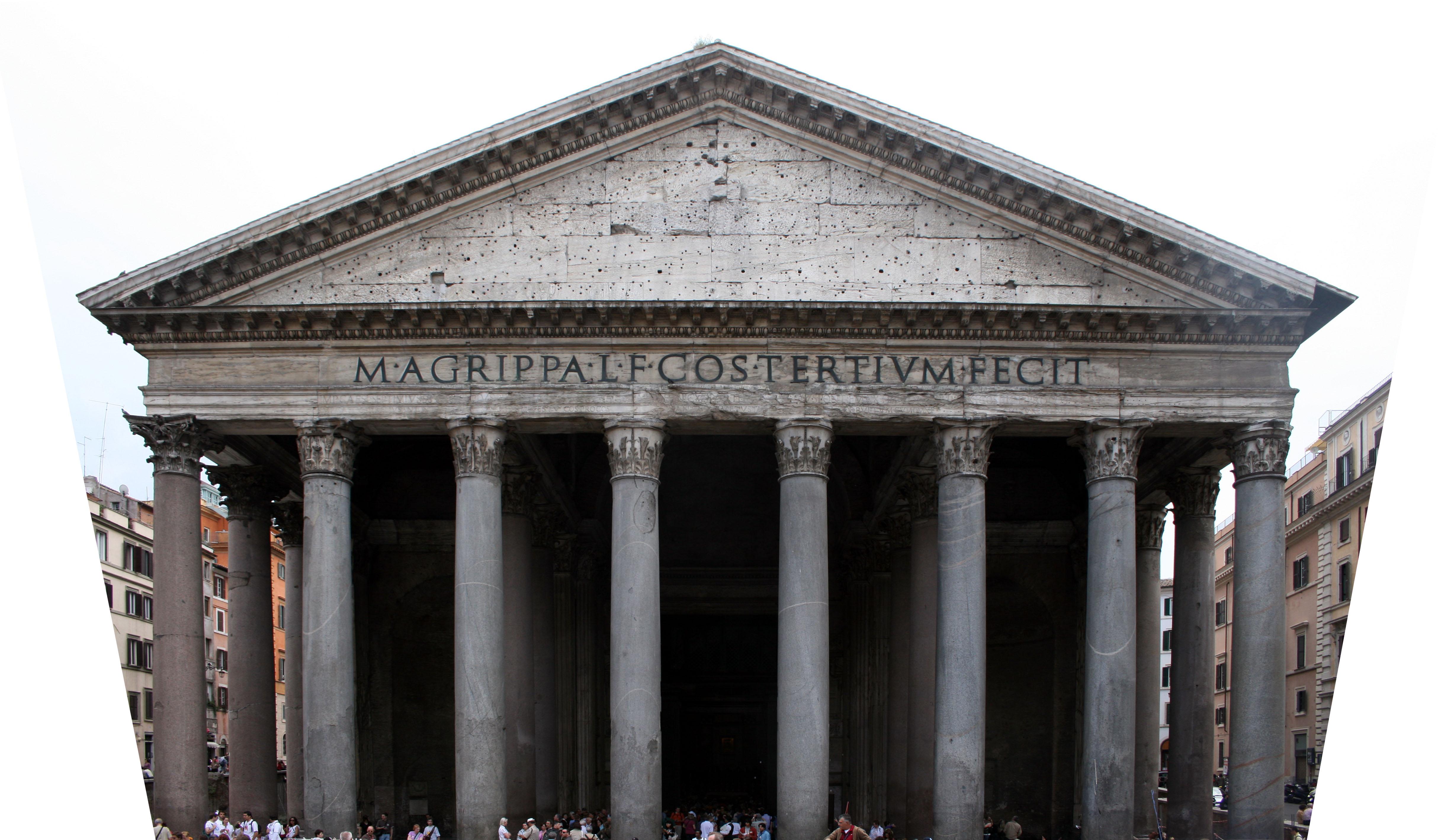 File:Pantheon Rome (2).jpg - Wikimedia Commons