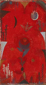 File:Paul Klee Flower Myth 1918.jpg