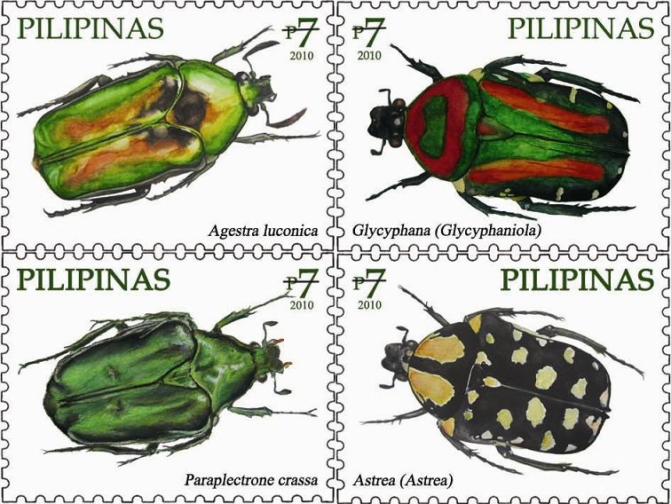 File:Philippine beetles 2010 stampsheet of the Philippines 2.jpg