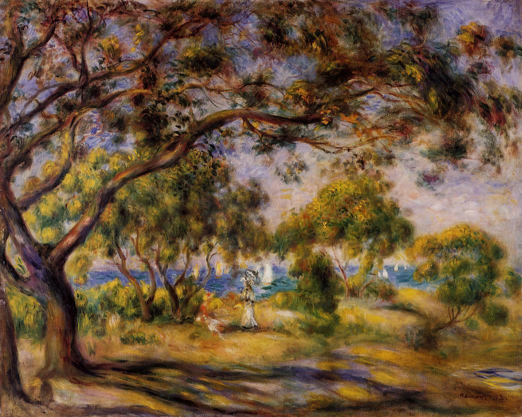 pierre auguste renoir Why pierre-auguste renoir the characteristic brushstrokes and artistry of renoir's prints show through each work in our collectionhis colorful lithographs and paintings show louis valtat, the dance in the country, and women bathing.