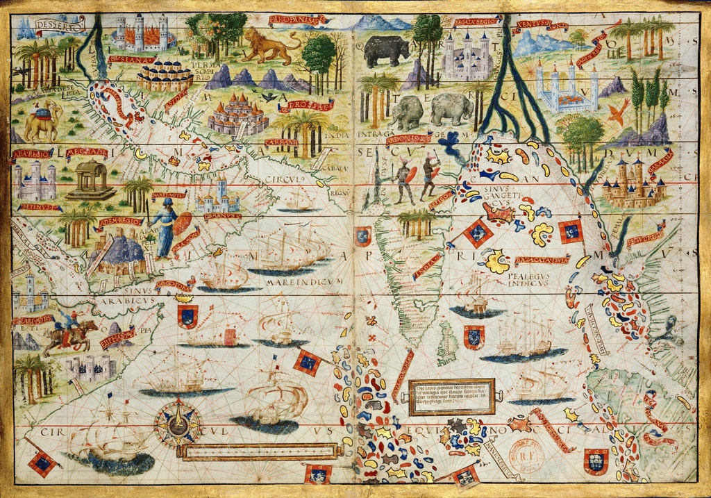 File:Portuguese map of the Indian Ocean, Africa and Arabia.jpg ...