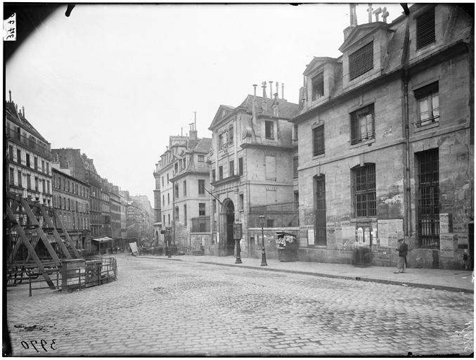 Achat Appartement Saint Maurice
