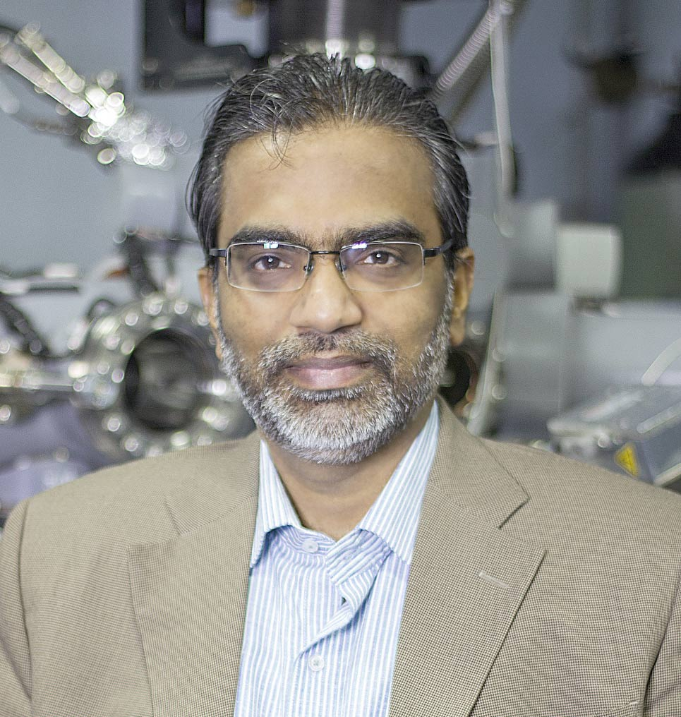 Thalappil Pradeep - Wikipedia