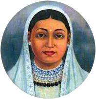 Nepalese Queen Mother and regent