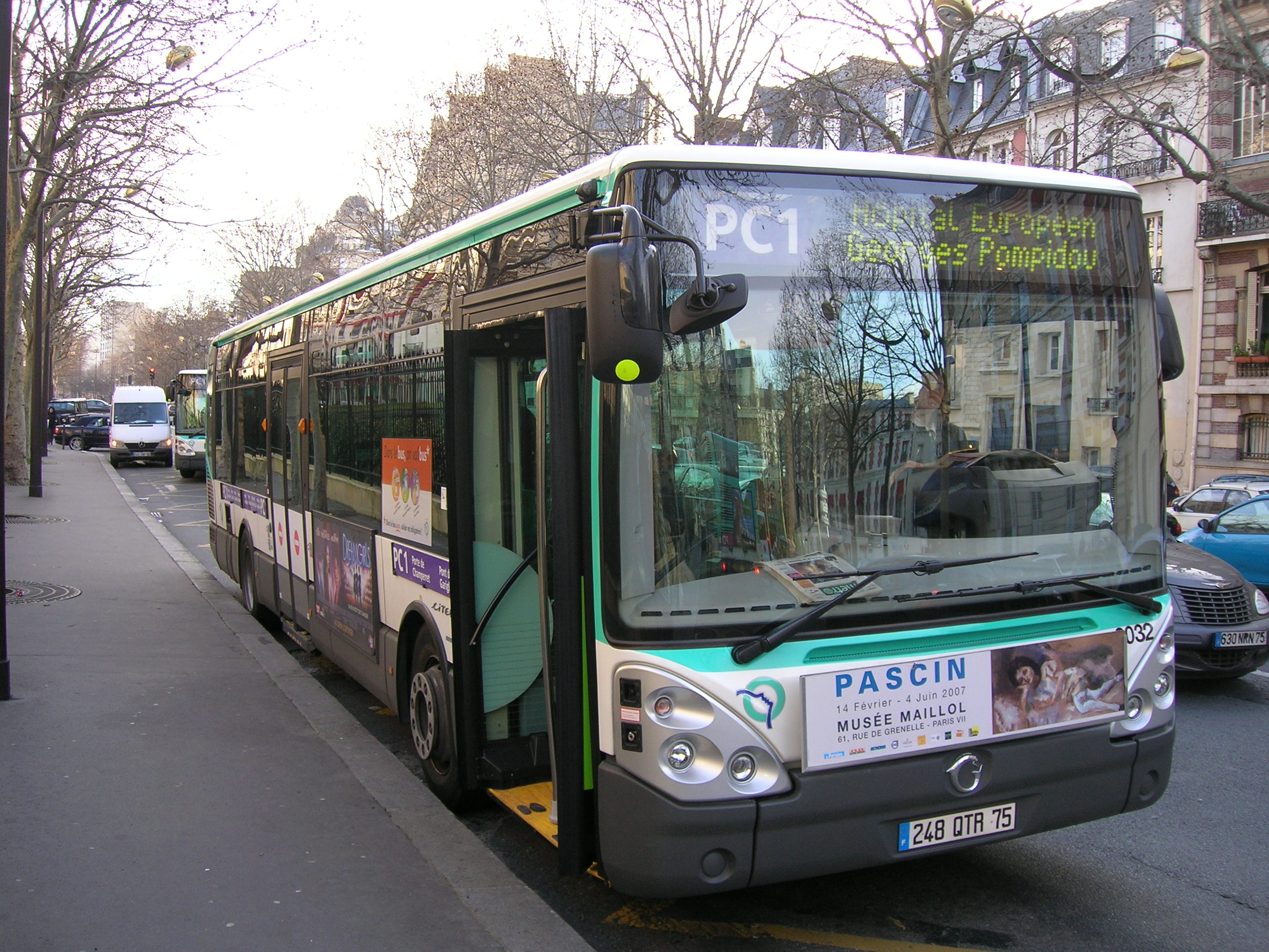 fichier ratp pc1 porte de champerret jpg wikip dia. Black Bedroom Furniture Sets. Home Design Ideas