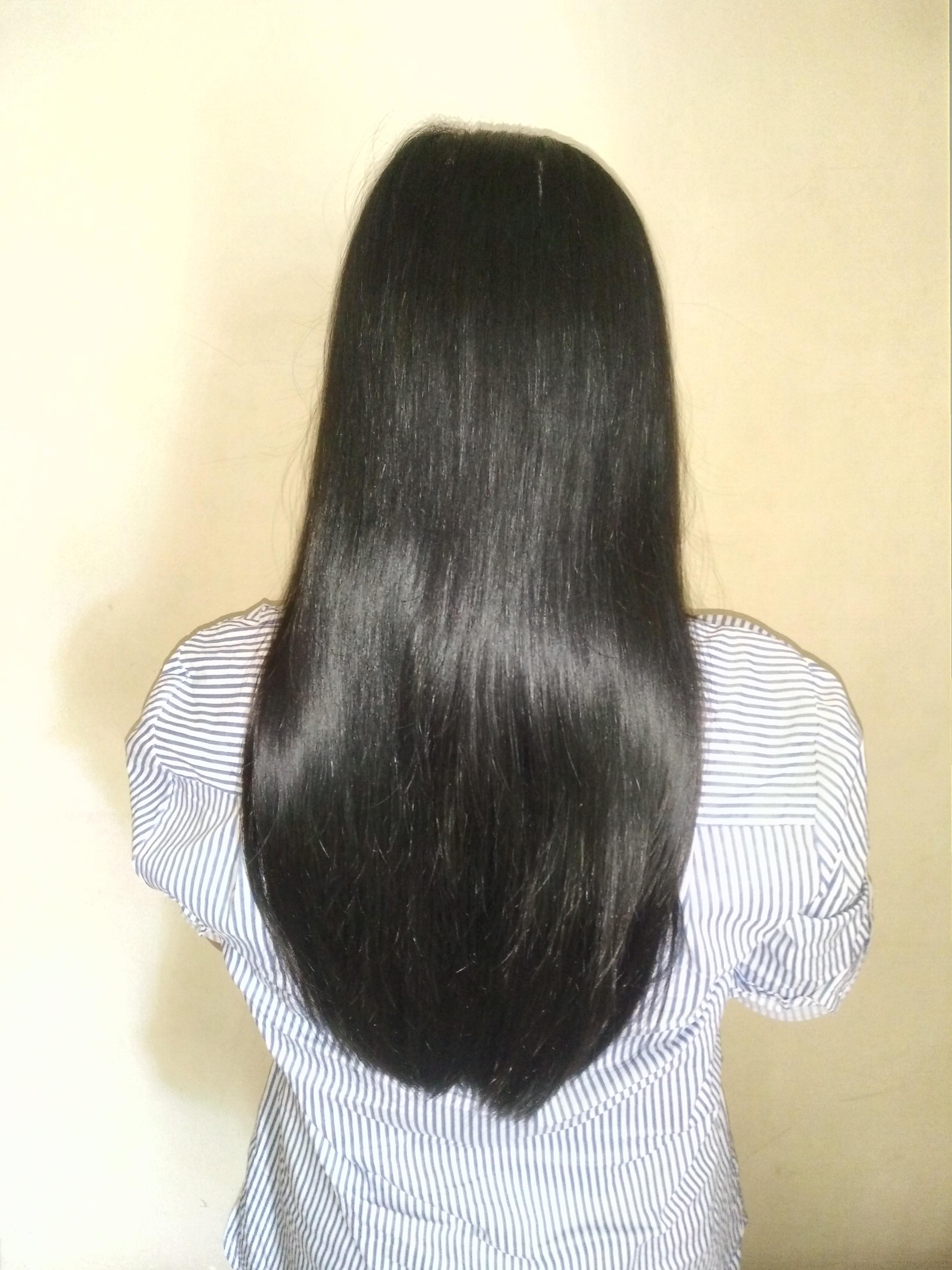 Image result for women long hair