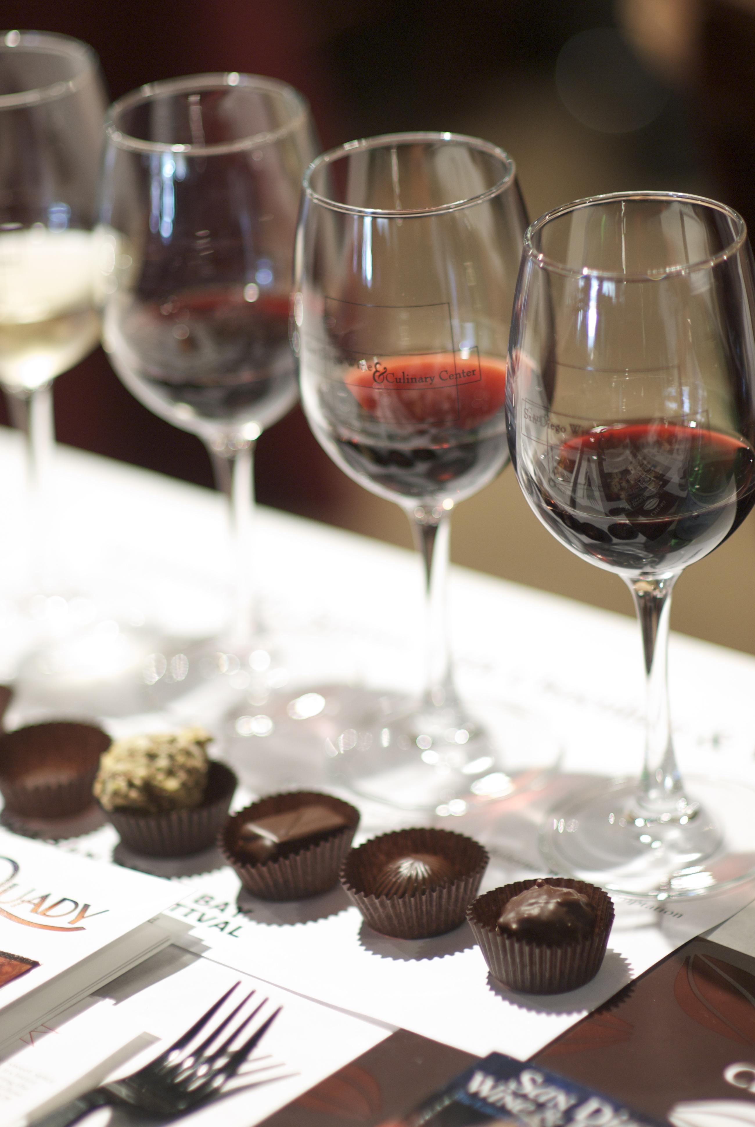 File:Red wine and chocolate pairing.jpg - Wikimedia Commons